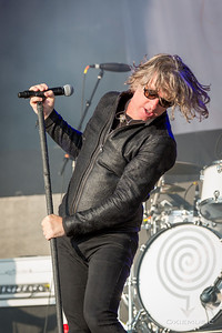 Ed Roland Lead singer for Collective Soul