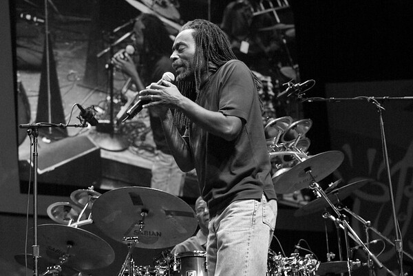 Bobby McFerrin - 2004 Monterey Jazz Festival