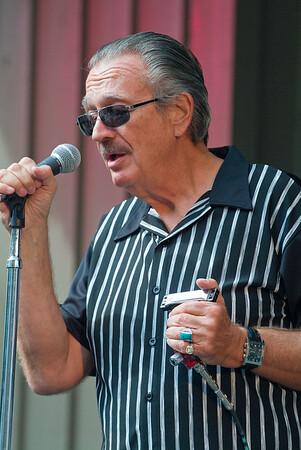 Charlie Musselwhite - 2004 Monterey Jazz Festival