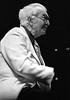 Dave Brubeck, 2002 Monterey Jazz Festival