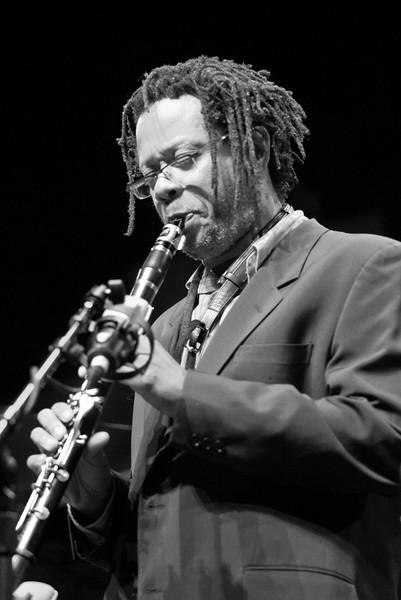 Don Byron - 2004 Monterey Jazz Festival