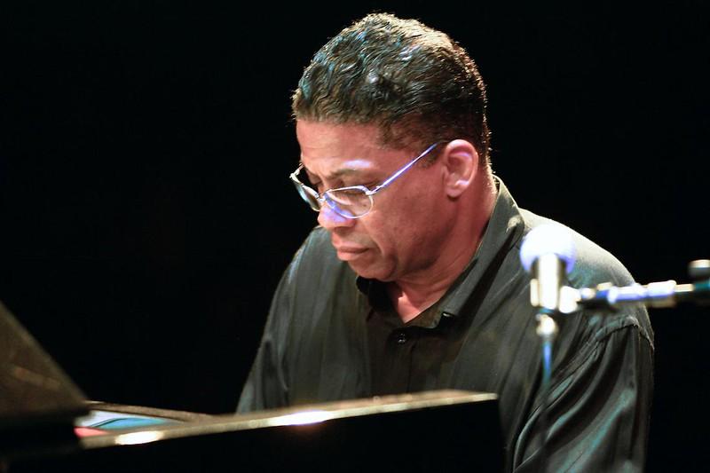 Herbie Hancock, 2003 Monterey Jazz Festival