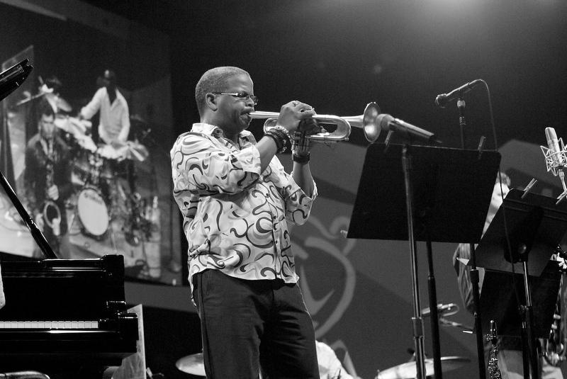 2004 Monterey Jazz Festival - Terrence Blanchard