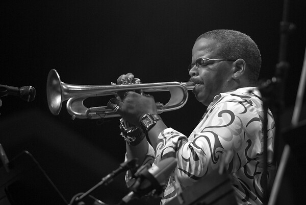 Terrence Blanchard - Monterey Jazz Festival (2004, 2007)