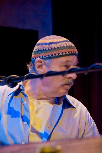 Joe Zawinul