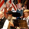 Civil War Heritage Music Gathering 2018