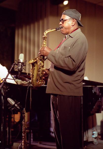2002 Monterey Jazz Festival - Sonny Fortune