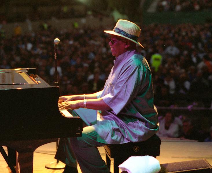 2002 Monterey Jazz Festival - Randy Weston