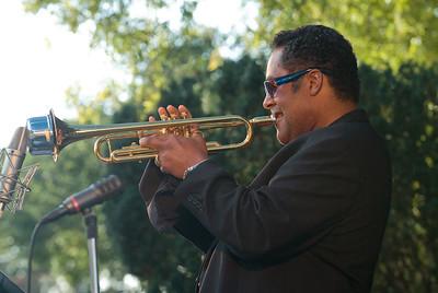 2004 Monterey Jazz Festival  - John Faddis