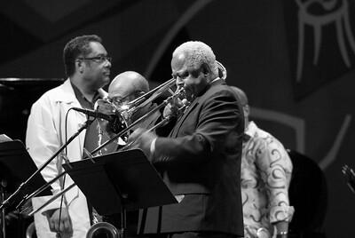 2004 Monterey Jazz Festival- Terrence Blanchard