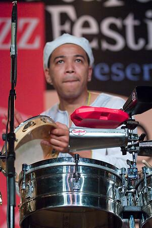 2004 Monterey Jazz Festival