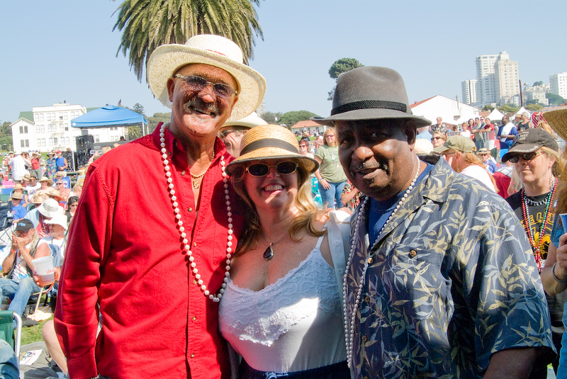 2006 San Francisco Blues Festival