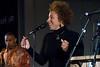Lynne Fiddmont, 2007 Monterey Jazz Festival
