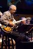 Kenny Burrell, 2007 Monterey Jazz Festival