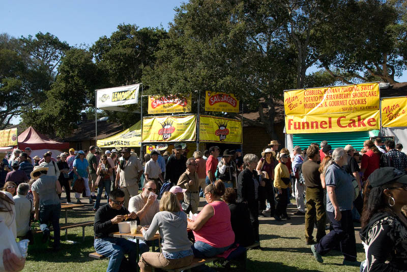 2007 Monterey Jazz Festival