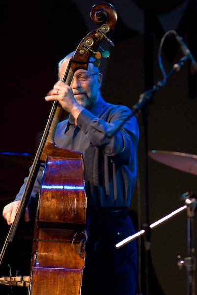 Dave Holland, 2007 Monterey Jazz Festival