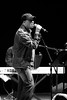 Issac Delgado, 2007 Monterey Jazz Festival
