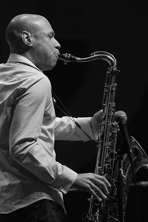 2008 Monterey Jazz Festival