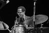 51st Monterey Jazz Festival - Brian Blade