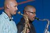 51st Monterey Jazz Festival - Miguel Zenon and David Sanchez