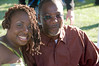 51st Monterey Jazz Festival - Ledisi signing autographs and taking pictures with fans