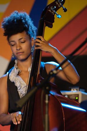 Esperanza Spalding w/Us Five