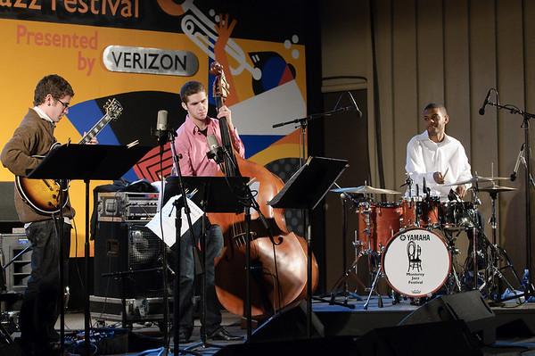 2009 Monterey Jazz Festival