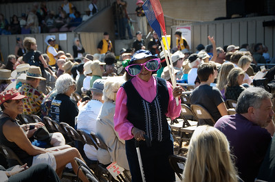 52nd Monterey Jazz Festival