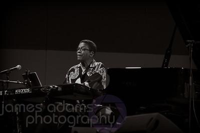 2014 Monterey Jazz Festival