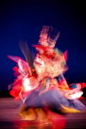 Bhutan Crane Treasure Dances
