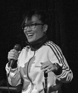 Cameltow Comedy Show SF