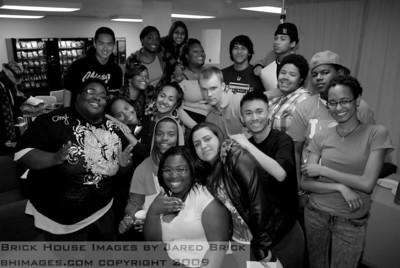 Youth Speaks Teen Poetry Slam Finals 4.11.09
