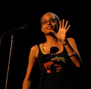 Youth Speaks Teen Poetry Slams