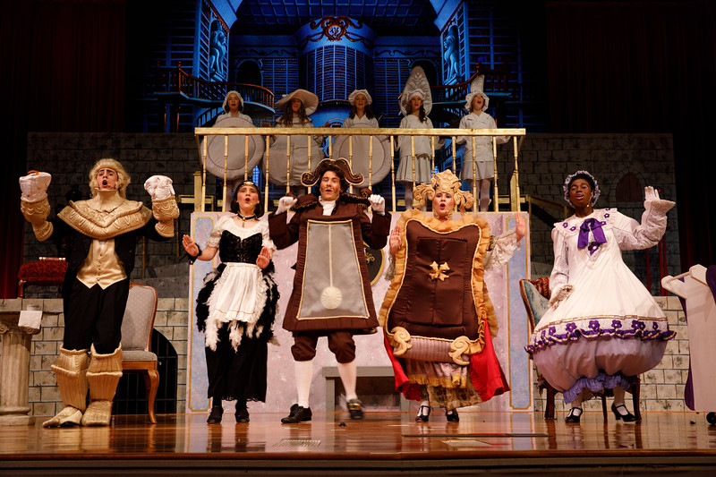 CYT Presents Beauty and the Beast