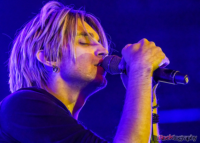 Alex Band and the Calling