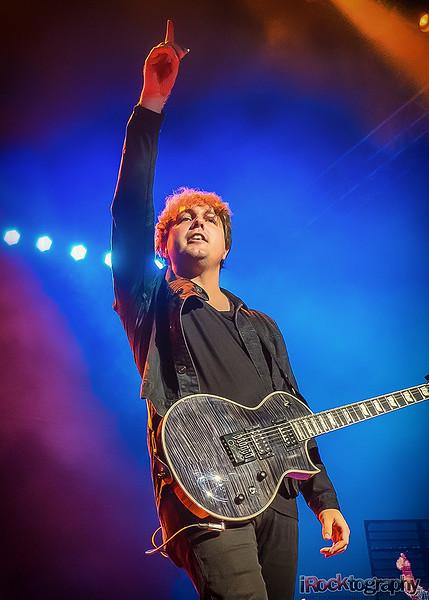 David Archuleta, live in Manila.