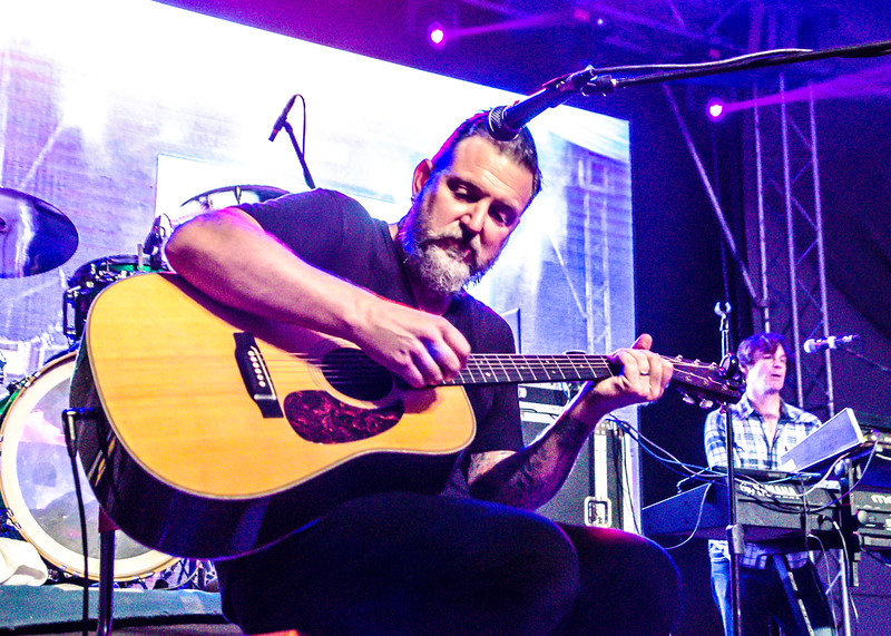 Dishwalla, live in Manila