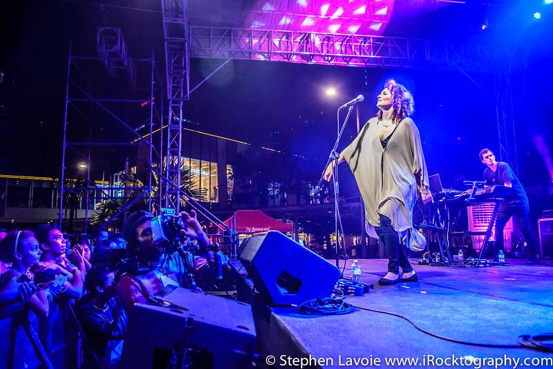 Kye Kye...live in Manila