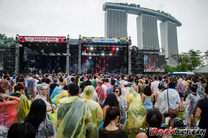 Laneway Festival Singapore