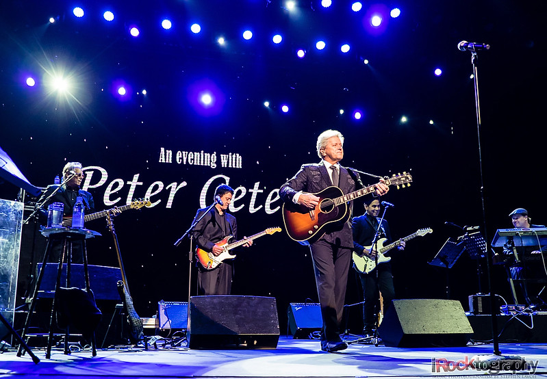 An Evening with Peter Cetera