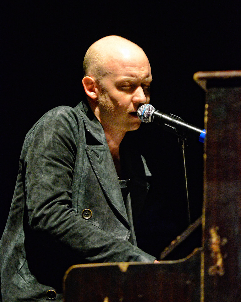 the Fray. live in Manila