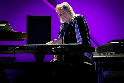 ARW: Anderson - Rabin - Wakeman @ City National Grove – 12/02/2016