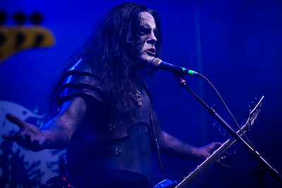 Abbath @ The Observatory – 12/06/2016