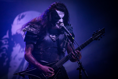 Abbath @ The Observatory – 03/27/2016
