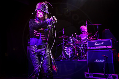 Adam Ant @ The Observatory – 02/17/2017