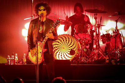 Alice in Chains @ The Fox Theater – 10/05/2016