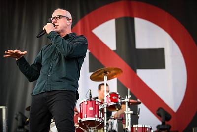 Bad Religion @ Huntington Beach – 10/28/2018