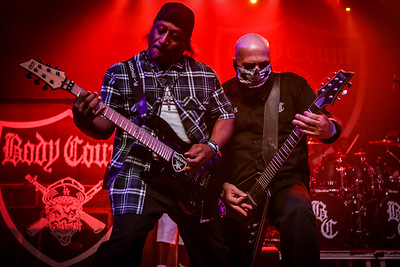 Ernie C and Juan of the Dead - Body Count