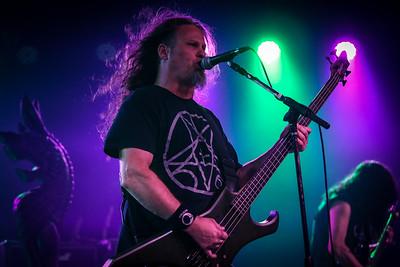 Steve Tucker - Morbid Angel