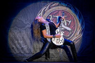 Joel Hoekstra - Whitesnake